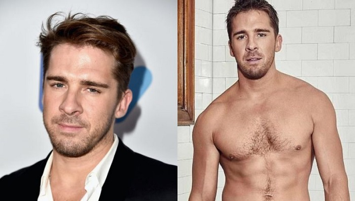 Hugh Sheridan: ator australiano se assume bissexual
