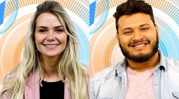 Marcela e Victor Hugo: bissexual e assexual no BBB20