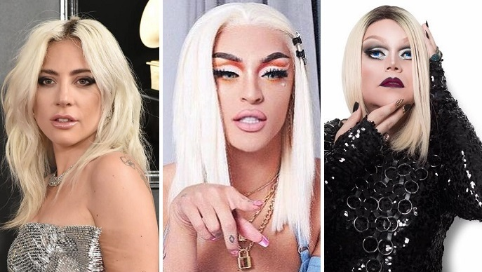 Top 30 Gay Brasil Verão: as mais tocadas nas festas e baladas LGBT do Brasil: Lady Gaga, Pabllo Vittar e Las Bibas from Vizcaya